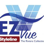image show logo for EZEVue window