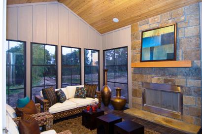Sunrooms porch conversions free estimate porch for Portico cost estimate